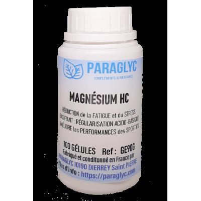 MAGNÉSIUM HC
